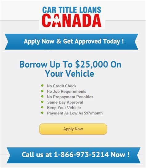 Car Title Loans Arthur by Car Title Loans Canada Snap Car Serving Vancouver