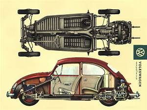 1949 Volkswagen Hebmuller Cabriolet Vw Cox Tuning Jadatoys