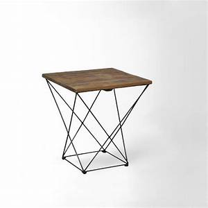 17 best images about west elm side tables on pinterest With west elm geometric coffee table