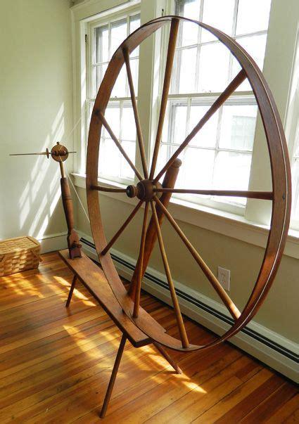great wheels     type  spinning wheels