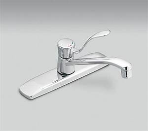Moen Single Handle Faucet Repair Faucets Reviews Repair