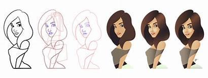 Illustrator Adobe Illustrations Basics Awesome Master Create