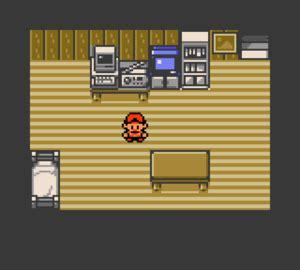 pokemon gold  silvernew bark town strategywiki