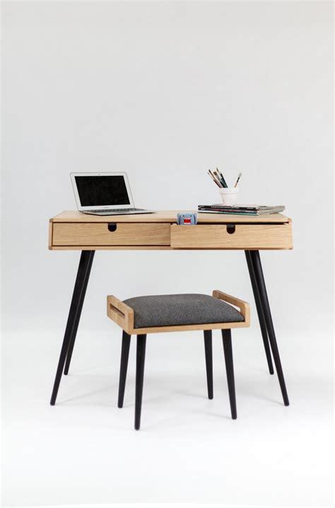 bureau design scandinave bureau scandinave déco design