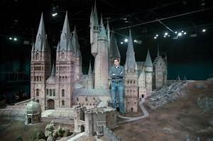 Iconic movie sets that were miniature models [11 pictures ...
