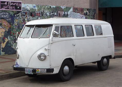 volkswagen minivan 1960 1960s volkswagen van for sale autos post