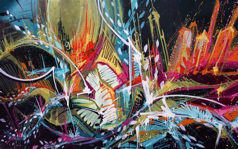 Graffiti : Graffiti Art
