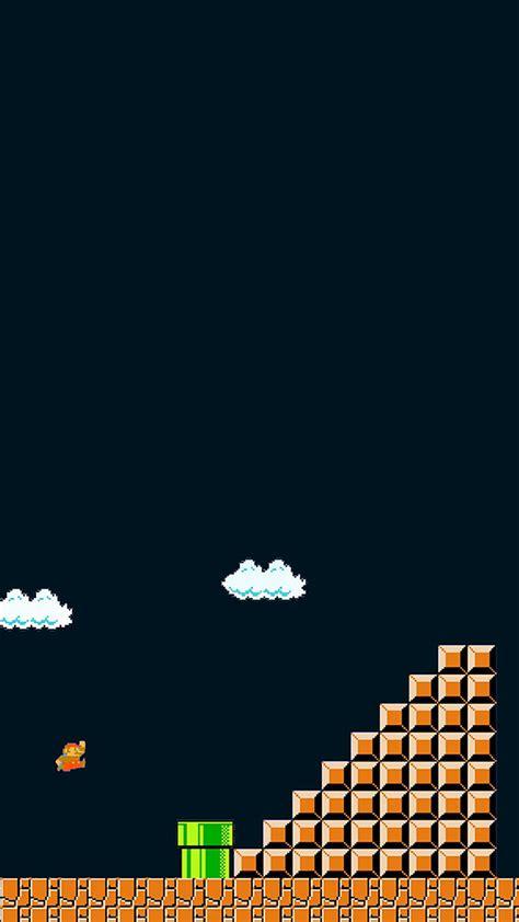 bit video game wallpapers  iphone  ipad