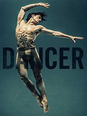 amazoncom  dancer prime video