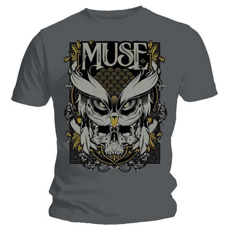 muse owl t shirt tm shop
