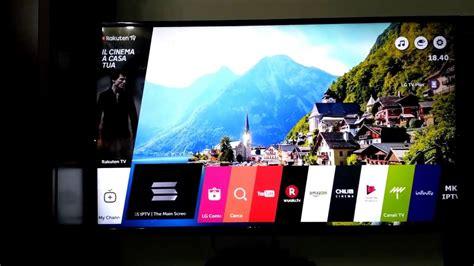 app infinity su smart tv telefunken scarica