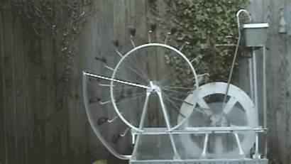 Perpetual Motion Gifs Machine Gizmodo Garden Ornaments