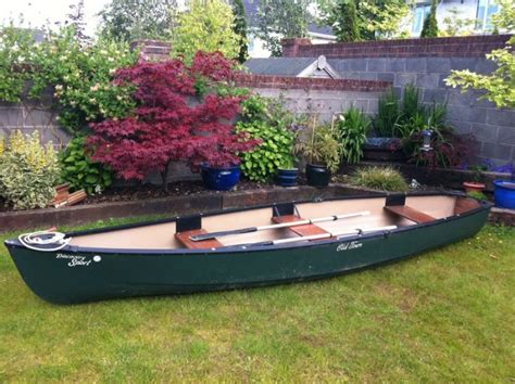 Old Town Sport Boat by Old Town Canoe Discovery Sport 17 For Sale In Ratoath