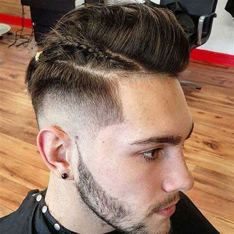 cool braided men hairstyles   mens hairstyles