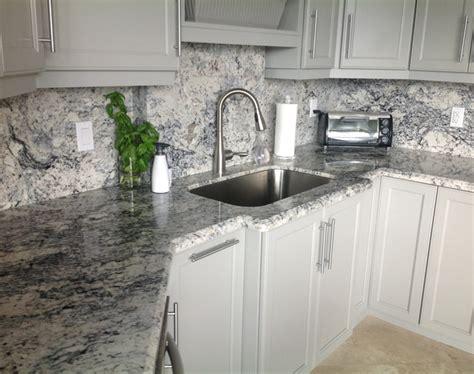 granite kitchen countertops best granite for less