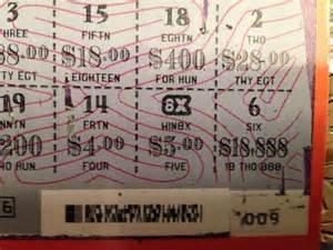 NY Lottery Winning Tickets