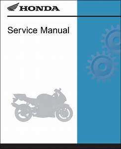 Honda 1999 Gl1500a  Se Gold Wing Shop Manual  Electrical
