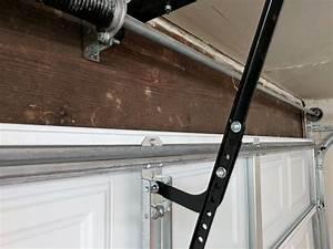 Installing A Center Mount Opener For Your Garage Door