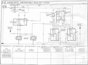Miata Wiring Diagram Luxury Mazda Mx Radio K  U2022 Wiring Diagram For Free