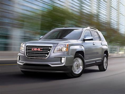 Truck And Suv by 2017 Gmc Trucks And Suvs Henderson Chevrolet