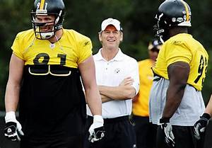 Dick LeBeau has Pittsburgh's 'D' ready to rumble in Tampa ...