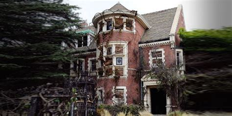 American Horror House by American Horror Story House Sold House From American