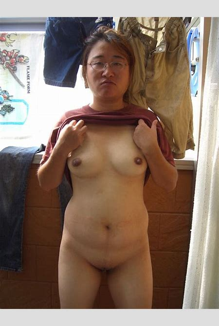 Ugly & Chubby Japanese wife Yuka's disgusting nude and sex photos leaked (123pix) – FuckZe.com