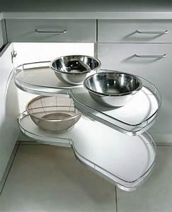 amenagement meuble angle lemans cuisine amenagee With amenagement meuble d angle cuisine