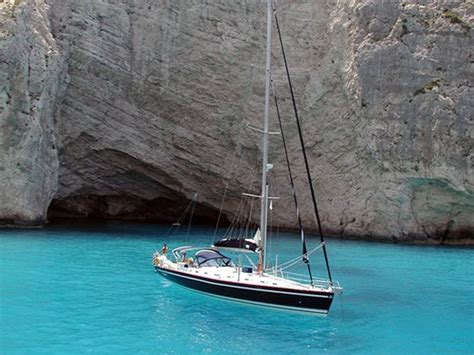 greek island sailing tour 7 nights athens to ios