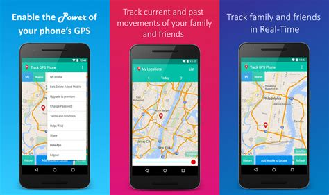Gps Mobile Phone Tracking Free by 3 Free Apps That Tracks And Monitor Employee Gps Location