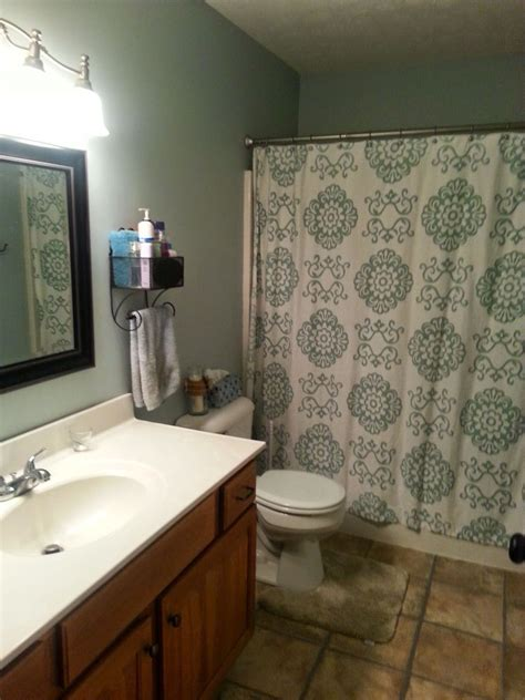 Updated Bathroom Ideas by How To Update Your Bathroom For 50 Hometalk