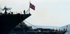 Russian warship, sub fire cruise missiles at ISIS in Syria ...