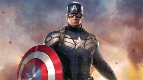full hd wallpaper captain america hero art desktop backgrounds hd p