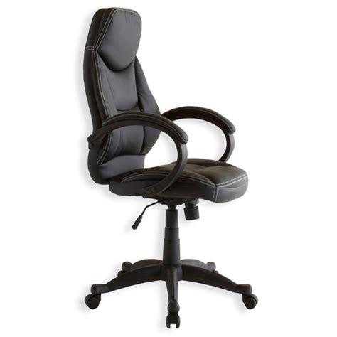 fauteuil bureau but fauteuil de bureau marvin 28 images fauteuil massant