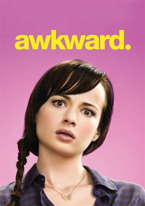 Awkward.   TV fanart   fanart.tv
