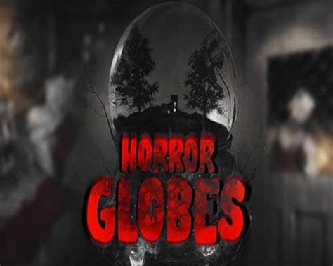 Horror Globes PC Game Free Download | FreeGamesDL