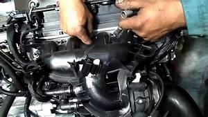 Peugeot 508 Moteur : filtre a air et collecteur composant moteur peugeot 508 1 6 thp youtube ~ Medecine-chirurgie-esthetiques.com Avis de Voitures