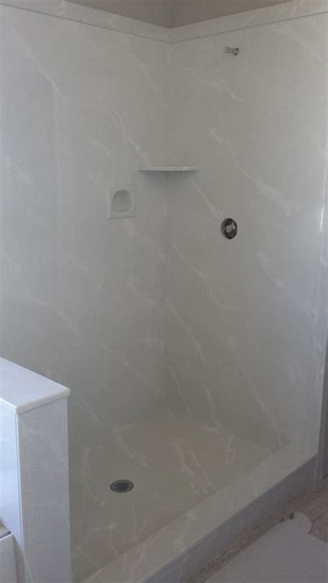 Best Way To Clean Marble Shower by 17 Best Ideas About Cultured Marble Shower On