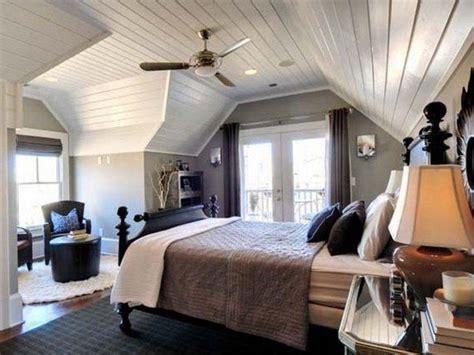 attic bedroom design  decor tips decor   world