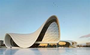 Zaha Hadid Architektur : 4 ber hmte architekten deren werke die grenzen der architektur berschreiten ~ Frokenaadalensverden.com Haus und Dekorationen