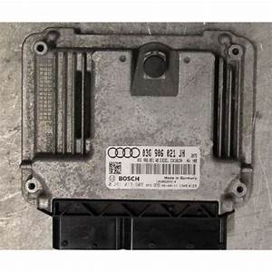 Audi A3 2l Tdi 140 : calculateur moteur pour audi a3 2l tdi 140 cv moteur bmm ref 03g906021jh 03g997056rx 0281013608 ~ Gottalentnigeria.com Avis de Voitures