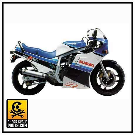 Suzuki Gsxr 750 Parts by Suzuki Gsxr 750 Parts Suzuki Gsxr 750 Oem Parts Specs