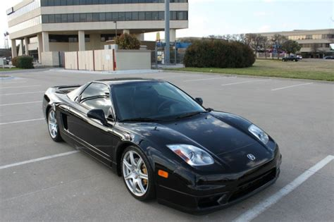 sell used 2002 acura nsx in walnut springs texas united