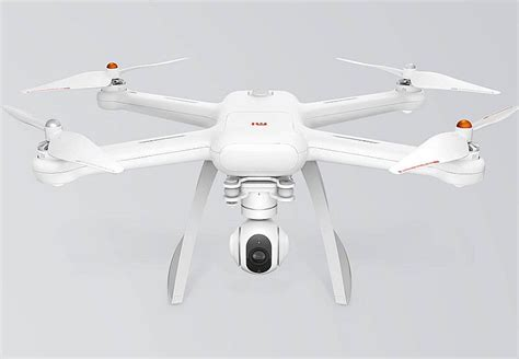 xiaomi mi drone launched offers  video   budget technology news