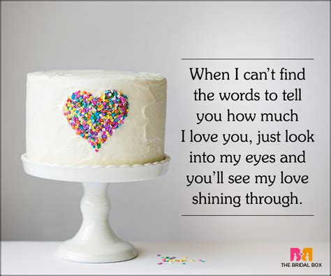 cute love quotes  husband   birthday