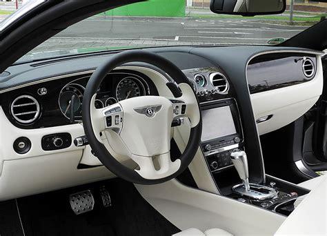 Bentley Continental Gt (ii)