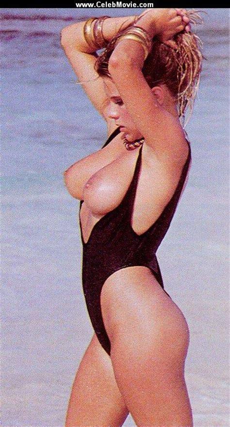 Samantha Fox Nude Pics Page