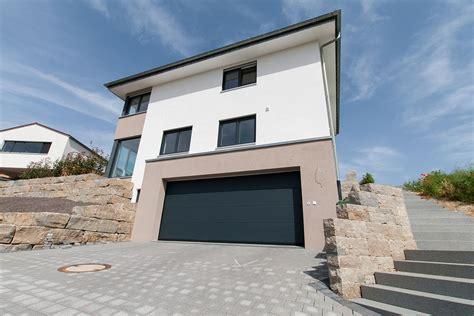Garage Unterm Haus by Haus Mit Garage