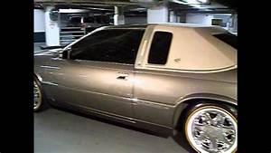 1999 Cadillac Eldorado Convertible