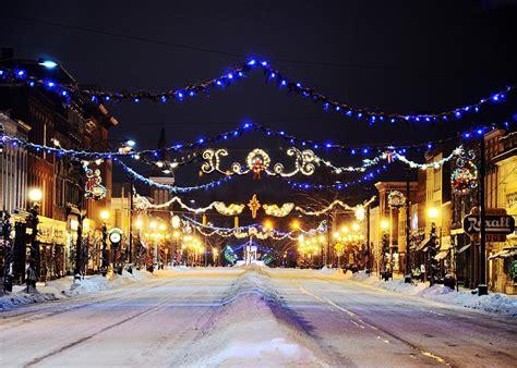 marshall christmas lights 2013 photograph by timothy moran